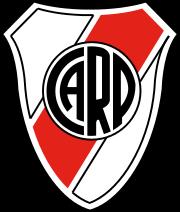Logo for River Plate