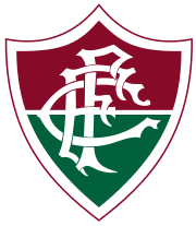 Logo for Fluminense
