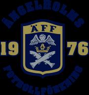 Logo for Ängelholms FF