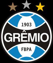 Logo for Gremio
