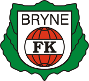 Logo for Bryne