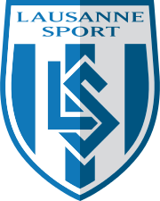 Logo for Lausanne