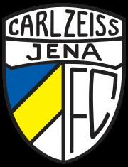 Logo for Carl Zeiss Jena II
