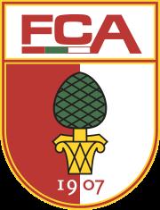 Logo for Augsburg