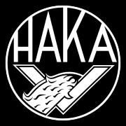 Logo for Haka