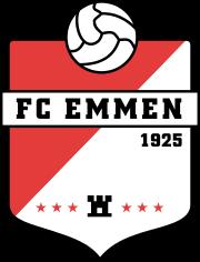 Logo for FC Emmen