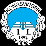 Logo for Kongsvinger 2