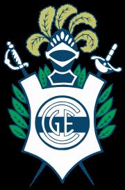 Logo for Gimnasia LP