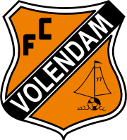 Logo for FC Volendam
