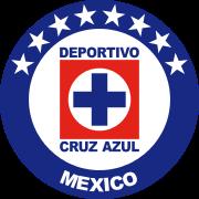 Logo for Cruz Azul