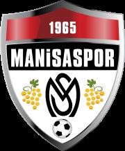 Logo for Manisaspor