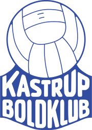 Logo for Kastrup