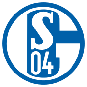 Logo for Schalke 04