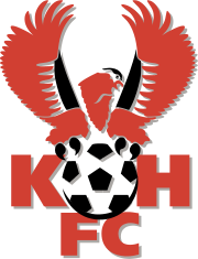 Logo for Kidderminster