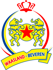 Logo for Waasland-Beveren