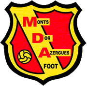 Logo for Monts d'Or Azergues