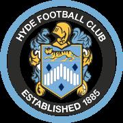 Logo for Hyde United