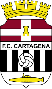 Logo for Cartagena