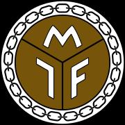 Logo for Mjøndalen 2