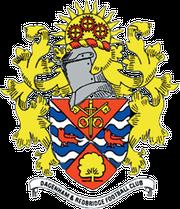 Logo for Dagenham & Redbridge