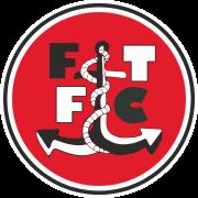 Logo for Fleetwood