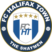 Logo for Halifax