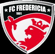 Logo for FC Fredericia