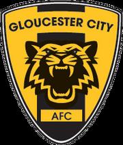 Logo for Gloucester City