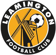 Logo for Leamington