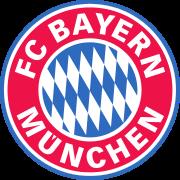 Logo for Bayern München II