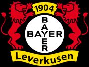 Logo for Bayer Leverkusen