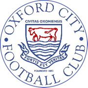 Logo for Oxford City