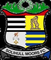 Logo for Solihull Moors