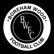 Logo for Boreham Wood