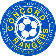Logo for Concord Rangers