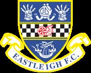 Logo for Eastleigh