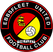 Logo for Ebbsfleet United