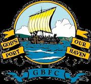 Logo for Gosport Borough