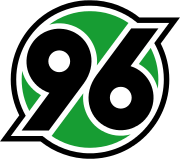 Logo for Hannover 96
