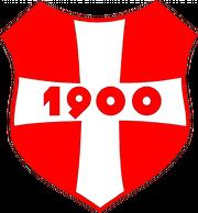 Logo for Aarhus 1900 (k)