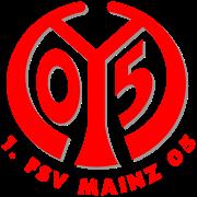Logo for Mainz 05