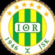 Logo for JS Kabylie