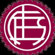 Logo for Lanus