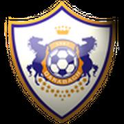 Logo for Qarabag FK