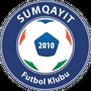 Logo for Sumqayit