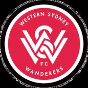 Logo for Western Sydney Wanderers FC