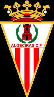 Logo for Algeciras