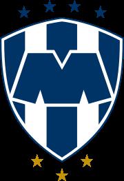 Logo for Monterrey