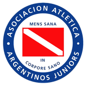 Logo for Argentinos Juniors