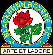 Logo for Blackburn Rovers U23